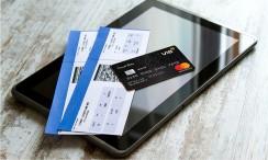 Thẻ tín dụng VIB Travel Élite