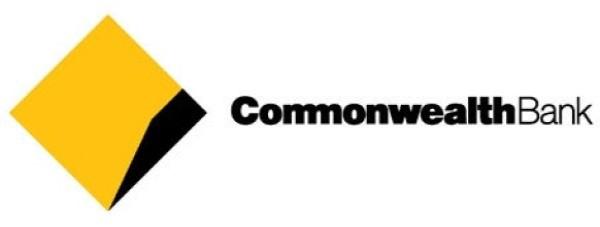 Logo Ngân hàng Commonwealth Bank