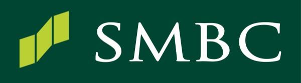 Logo Ngân hàng Sumitomo Mitsui