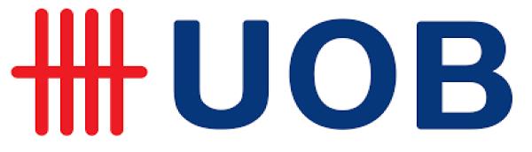 Logo Ngân hàng United Overseas