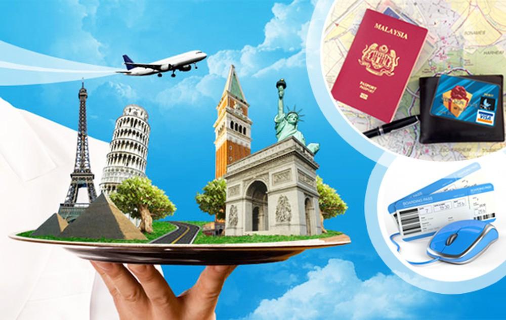 Thẻ Tín Dụng Vietcombank Vietnam Airlines American Express