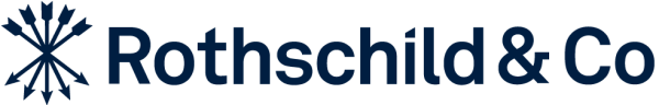 Logo Ngân hàng Rothschild