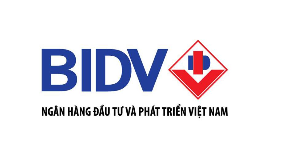 Thông tin ngân hàng BIDV