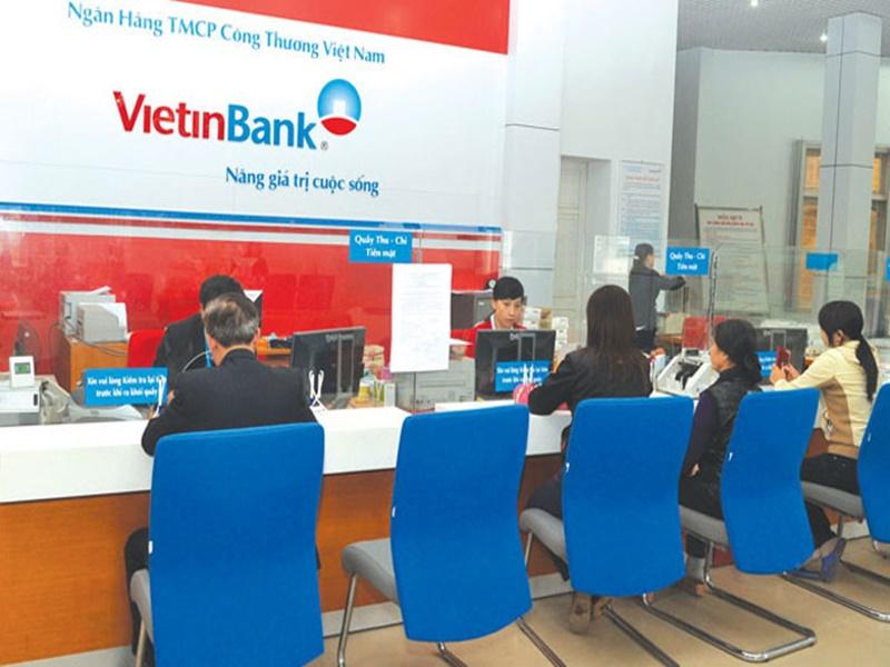 Thẻ tín dụng quốc tế VietinBank Cremium Visa